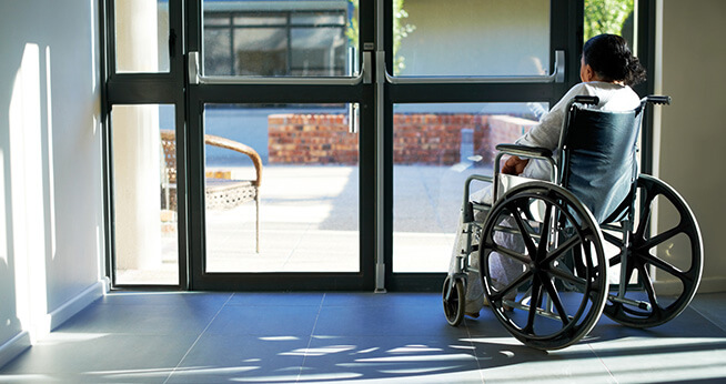 How to File a Complaint Against a Nursing Home in San Diego