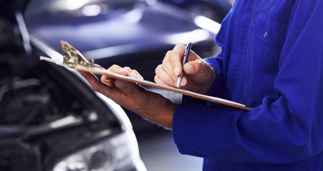 Car Inspection Laws in California 2019