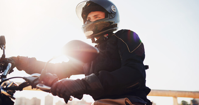 Contact a San Diego Motorcycle Accident Attorney