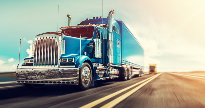 Contact Our Truck Accident Lawyer