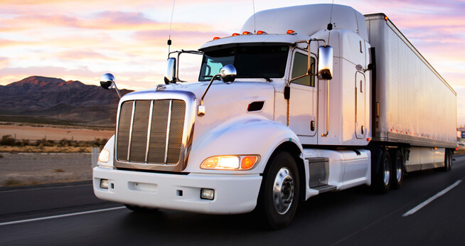 Dealing with Trucking Companies After a Crash