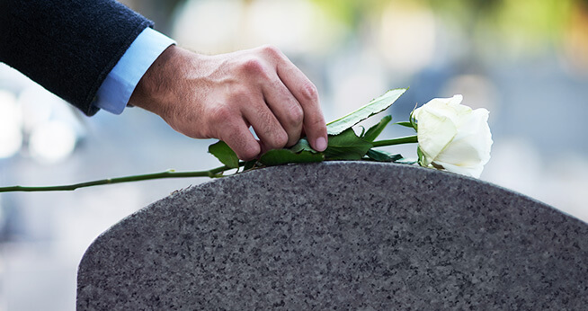 Contact a San Diego Wrongful Death Atttorney