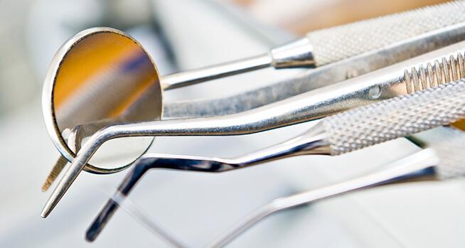 Dental vs. Medical Malpractice