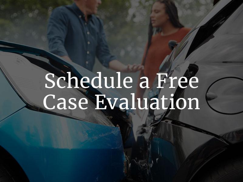 Schedule a free case evaluation